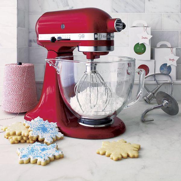 Tilbud kitchenaid kjøkkenmaskin