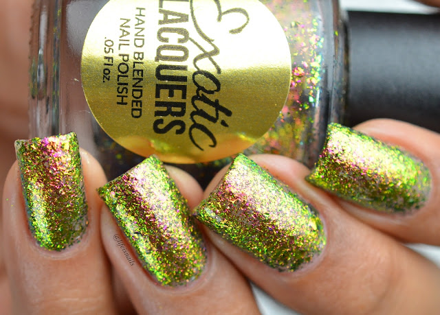 Exotic Lacquers Wanted