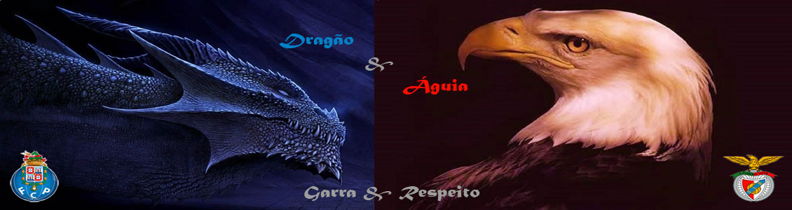 Dragão&Águia