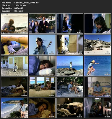 L'enfant d'eau (1995) download