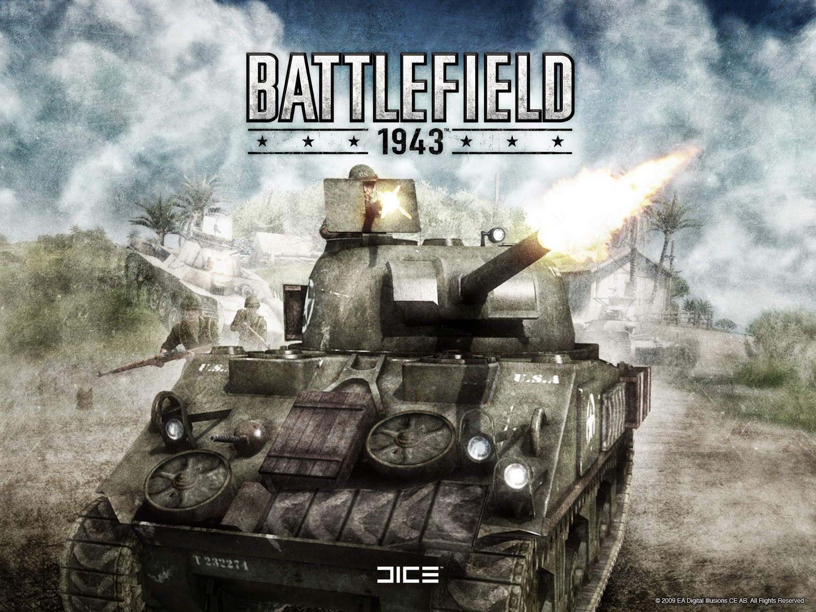 AusGamers Files - Battlefield 1942 Patch v1619