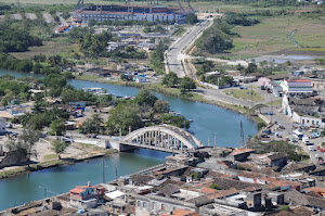 El hermoso río San Juan