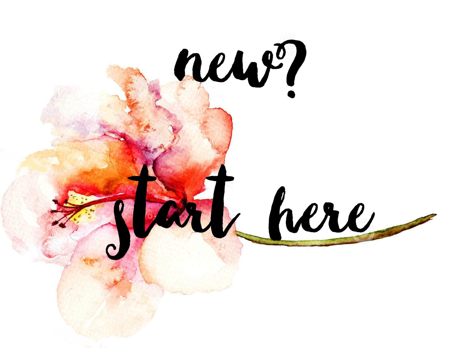 Start Here Image