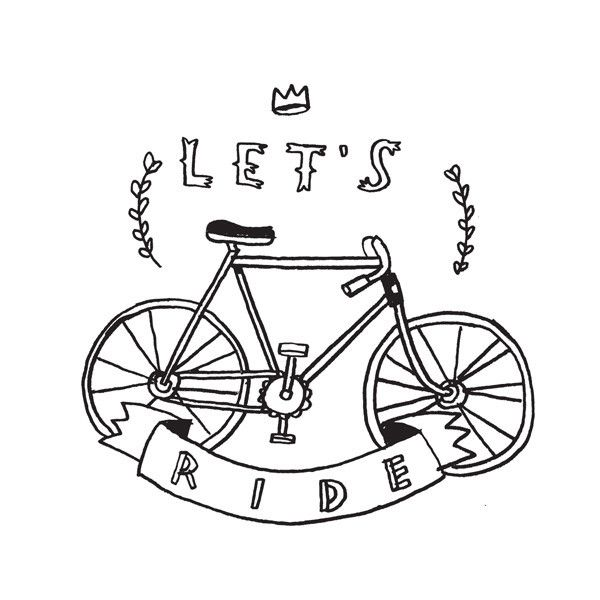 Just let´s ride