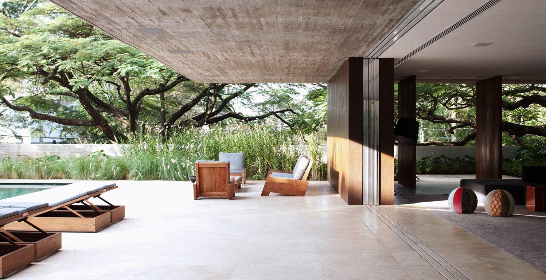 Brazilian Blowout Modern Design By Moderndesign Org