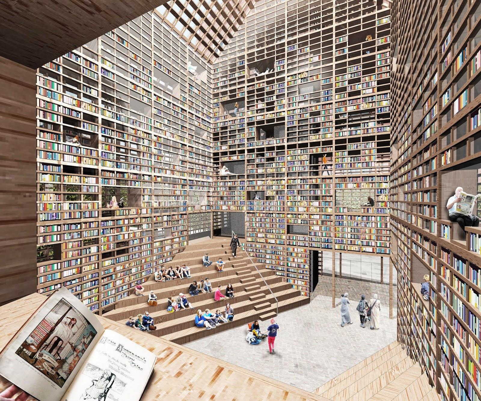 Awr Architecture Workshop In Rome Copenhagen Modern Library