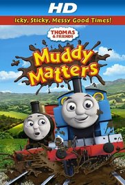 Watch Thomas & Friends: Muddy Matters Online Free 2013 Putlocker