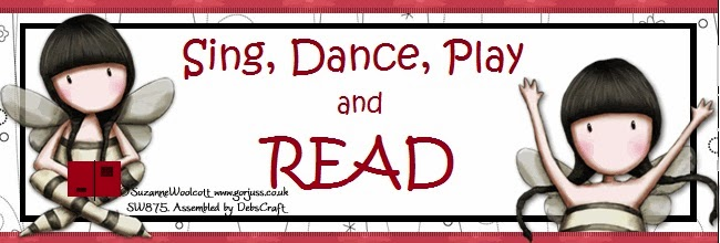 Sing, Dance, Play, and READ