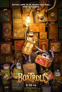 The Boxtrolls (2014) – บ็อกซ์โทรลล์ นี่แหละ..มอนสเตอร์ [พากย์ไทย]