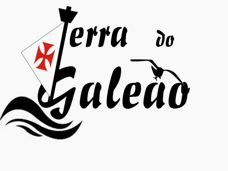 Terra do Galeão
