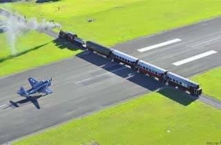 Bandara-Bandara Paling Ekstrem Di Dunia - Bandara Gisborne