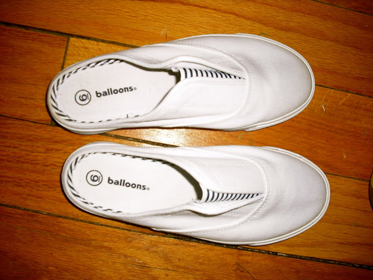 Balloons Brand Boat Shoes