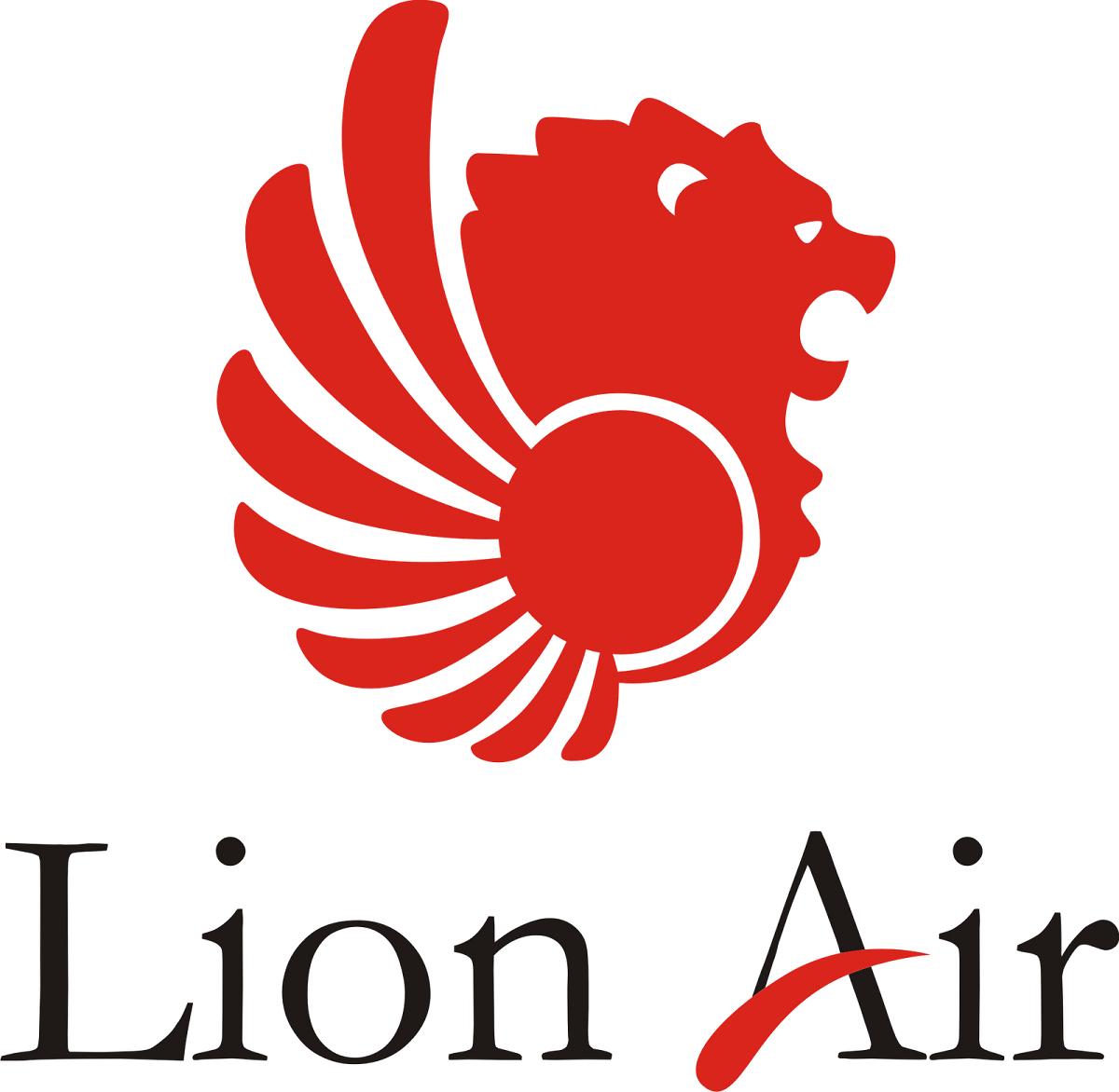 Logo PT Lion Mentari Airlines