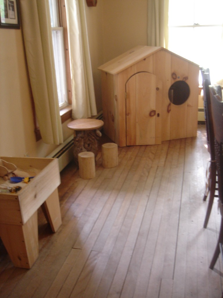 aplaceimagined indoor toddler playhouse