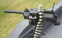 CIS 40 AGL (Automatic Grenade Launcher)