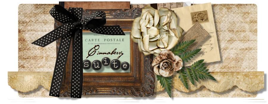 Cinnaberry Suite