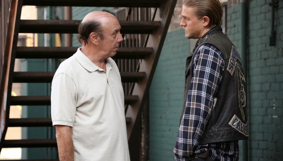 Sons Of Anarchy S07 Compete Season 720p ... - …