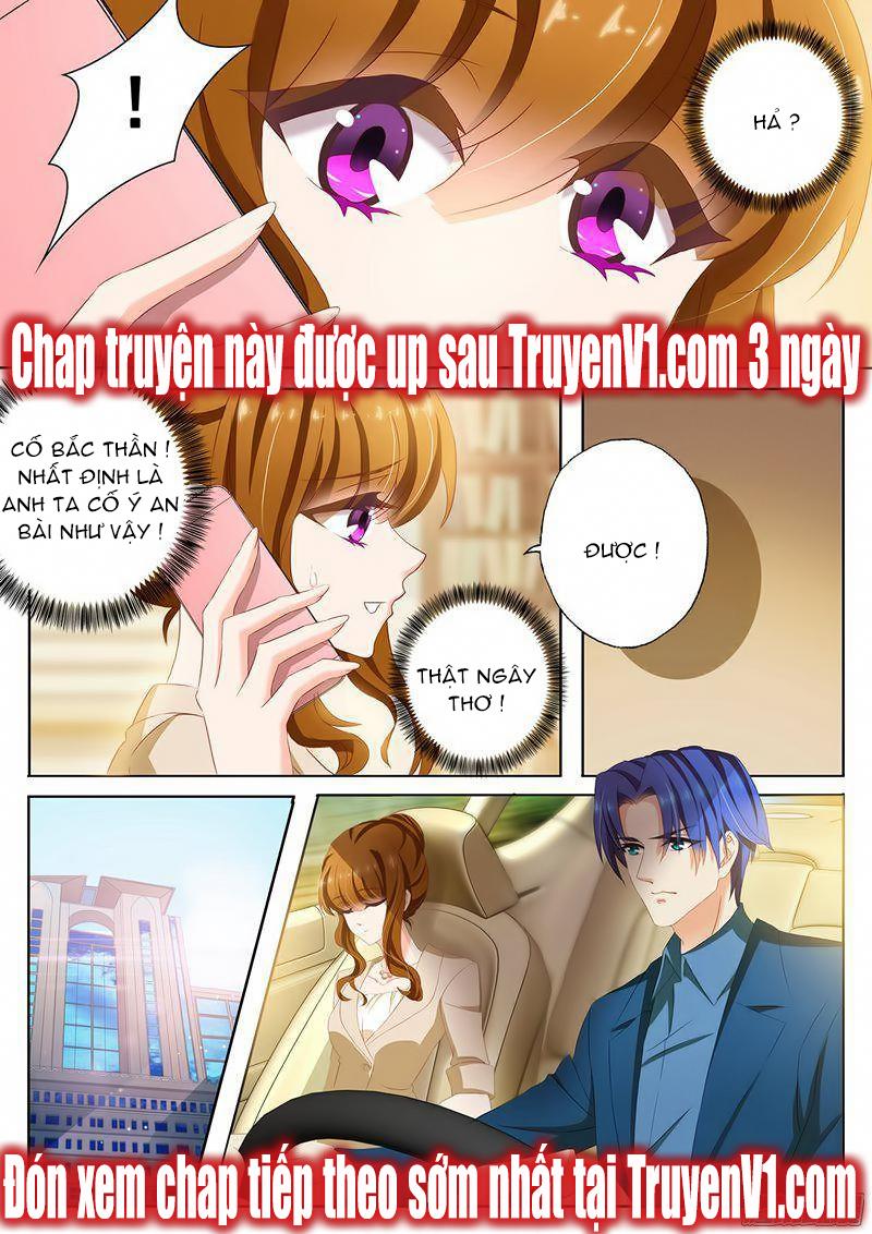 Hào Môn Thiên Giới Tiền Thê chap 97 - Trang 9