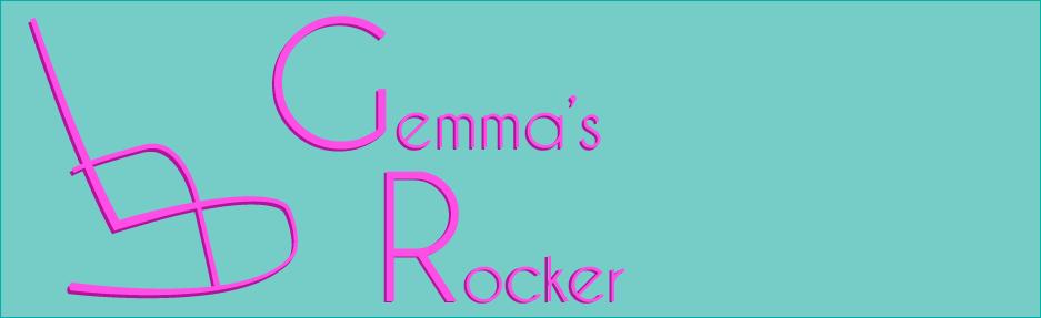 Gemma's Rocker
