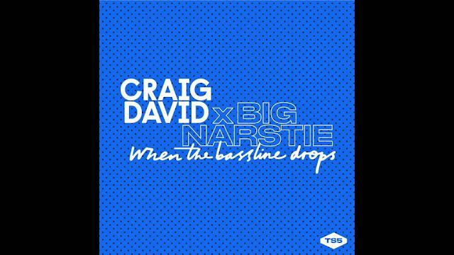 Video - Craig David & Big Narstie – When the Bassline Drops