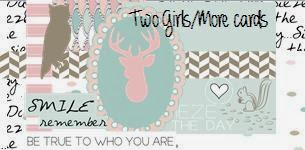 Two Girls/More Cards FB Page