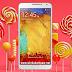 Galaxy Note 3 Lolipop ကို CWM Recovery တင္ျပီး ျမန္မာစာမွန္ေအာင္ ထည့္သြင္းနည္း