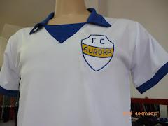 Camisa Retrô 1951- 2º. Escudo