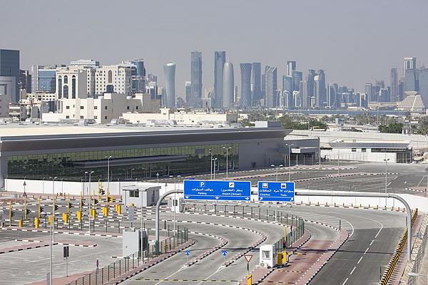 Η μέση διάρκεια των πτήσεων από το αεροδρόμιο της Αθήνας προς το αεροδρόμιο της Ντόχα είναι 4 ώρες περίπου.