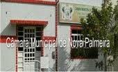 Página da Câmara Municipal de Nova Palmeira-PB. Acesse na Imagem abaixo
