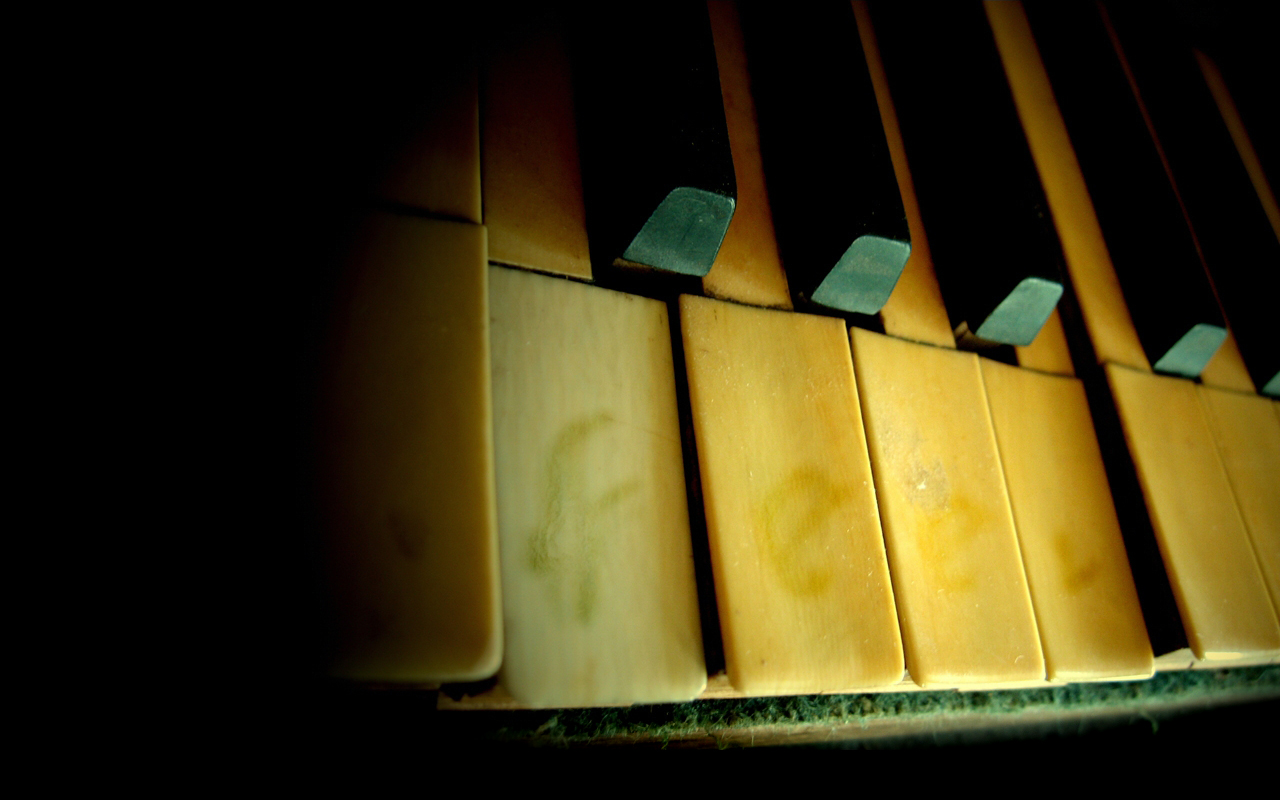abstract piano art wallpaper - photo #41