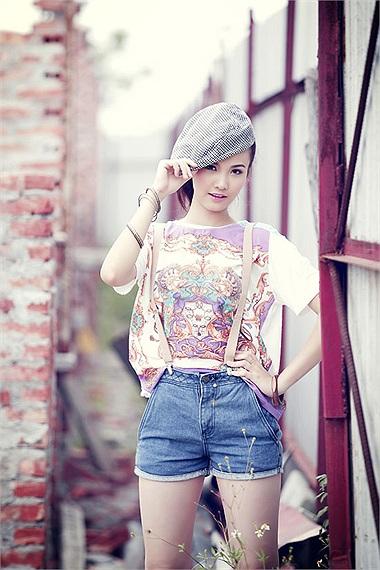 anh dep Sai Thi Huong Ly