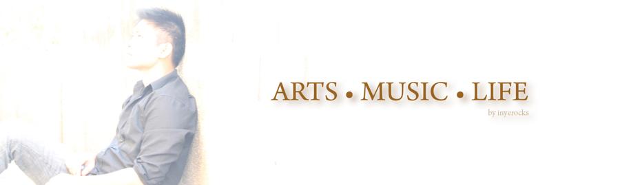 Arts-Music-Life