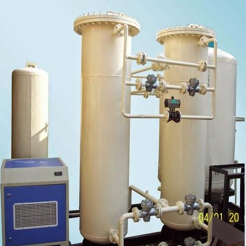 Oxygen Gas Plants