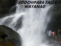 SOOCHIPARA WAYANAD