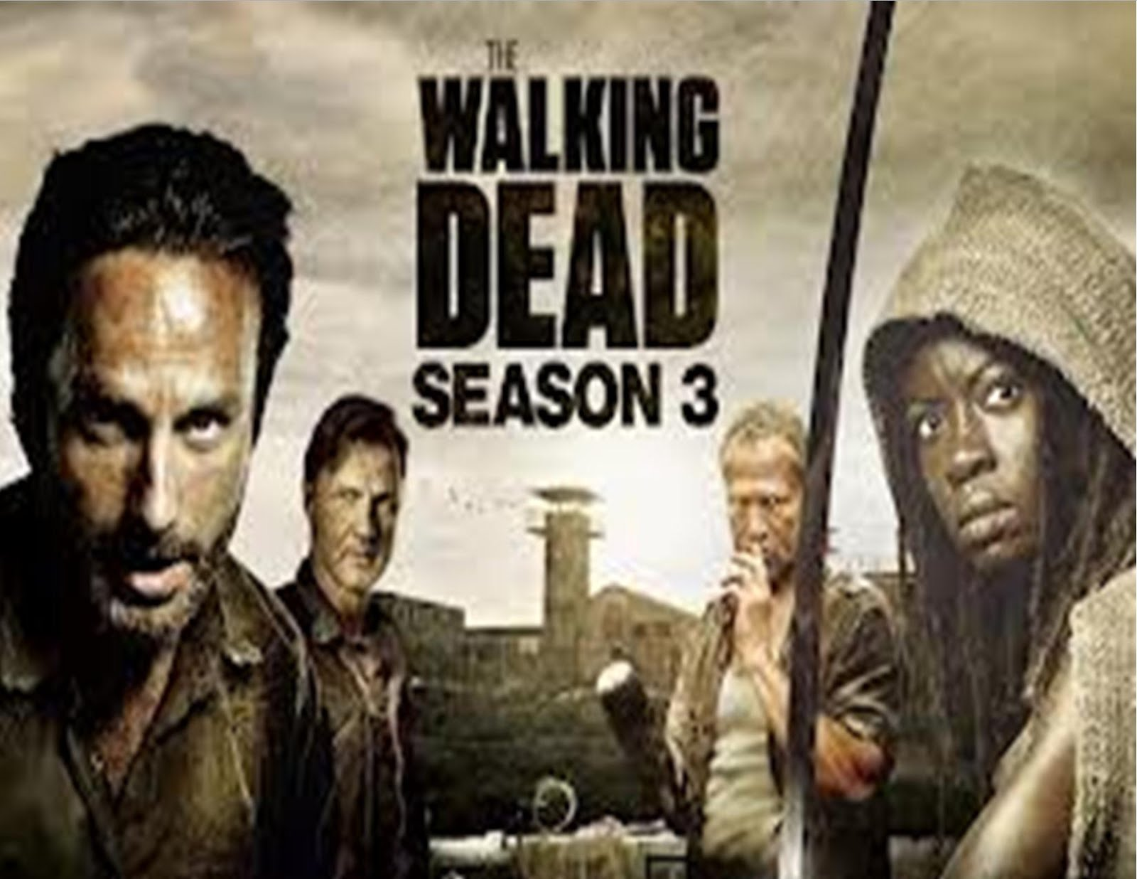 the walking dead season 4 free online watch series