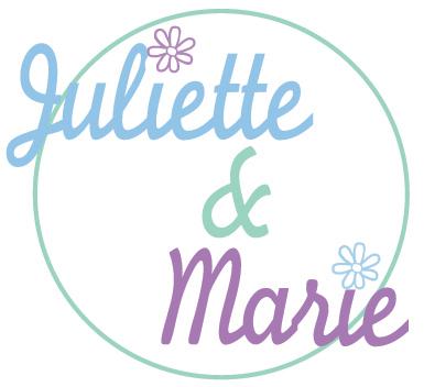 Juliette et Marie