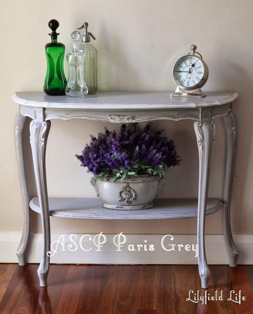 Lilyfield Life: Mix Tint Colour Annie Sloan Chalk Paint