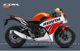 Harga Motor Honda CBR 150 R, Review Harga dan Spesifikasi