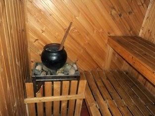 Medicina integrativa homotoxicolog a medicina biol gica - Como hacer una sauna ...
