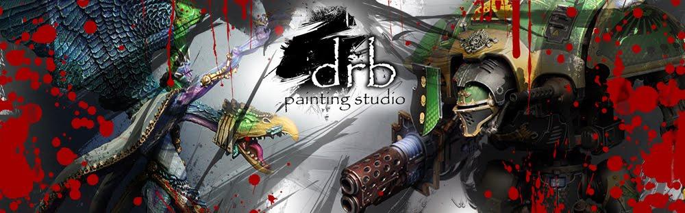 daredbrush.com - Miniature Painting Studio