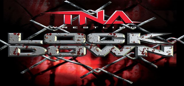 Watch TNA Lockdown PPV 2014 Live Online Free Stream