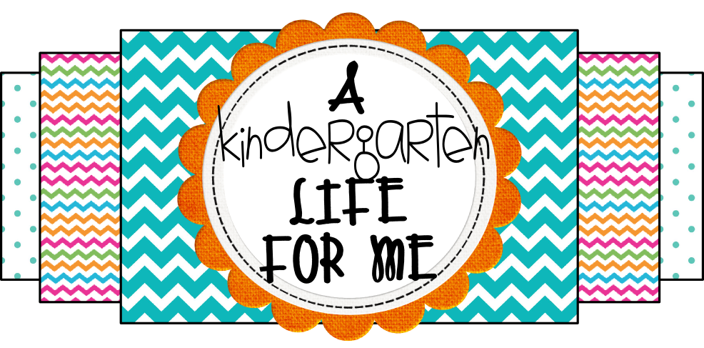 A Kindergarten Life For Me