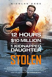 Watch Stolen Online Free Megavideo