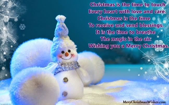 Cute Christmas Quotes And Sayings