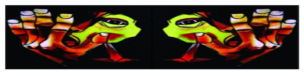 OSWALDO GUAYASAMÍN -EXPOSICIÓN JULIO MARIO SANTODOMINGO NOVIEMBRE 2015-