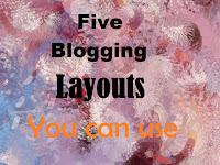 Types of Blogging Layouts
