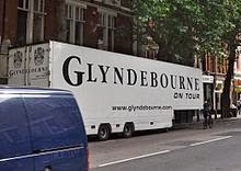 Glyndebourne on Tour trailer
