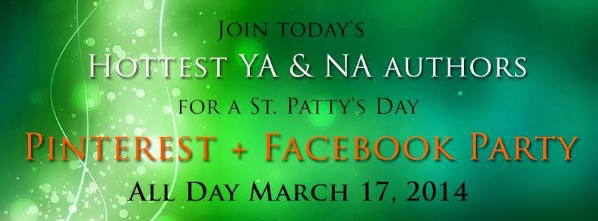 St. Patrick's Day Giveaway Blast