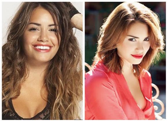 cortes de pelo mujeres argentinas 2013