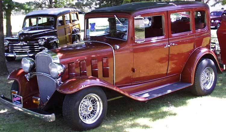 1965 chevrolet pro street nova 2 door sedan newstalgia for 1932 chevy 2 door sedan